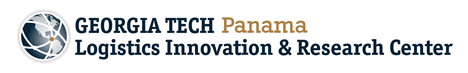 Georgia Tech Panama logo